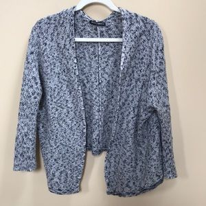 Brandy Melville Marbled Cardigan Sweater